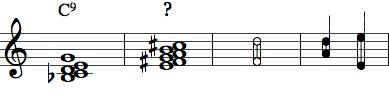 Cluster-akkorder