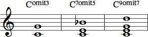 Omit-akkorder