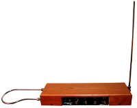 Theremin (Moog - Etherwave Theremin)