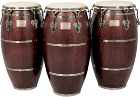 Congas (Tycoon Signature Heritage)