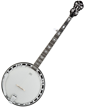 Banjo (Fender FB-58)