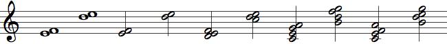 Notation af sekunder