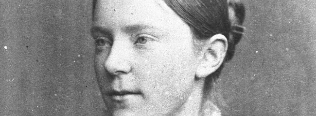 Anne Marie Carl-Nielsen.